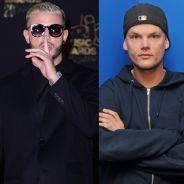 """DJ Snake se confie sur les raisons de la mort d'Avicii : """"La pression est énorme"""""""