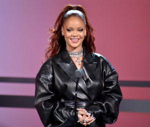 Rihanna aurait emménagé à Paris