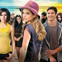90210 : une star de Beverly Hills clashe violemment la série avec Annalynne McCord