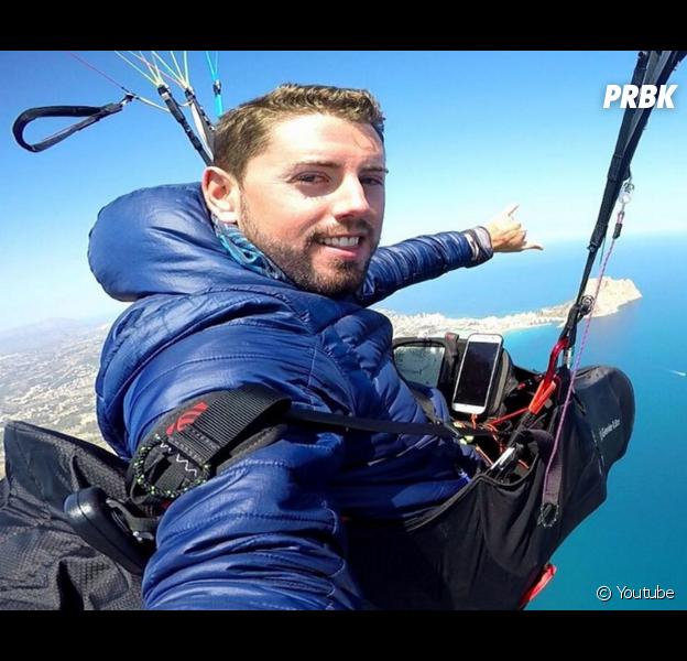 Nouvelle mort d'un youtubeur qui voulait se filmer en sautant en parachuteyou