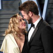 Miley Cyrus et Liam Hemsworth séparés après 8 mois de mariage : elle réagit... et embrasse une fille