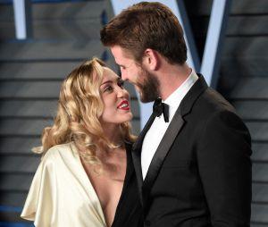 Miley Cyrus et Liam Hemsworth séparés : le divorce après moins d'un an de mariage ?