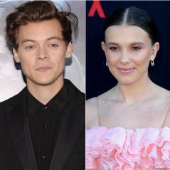 Des fans imaginent déjà Harry Styles et Millie Bobby Brown en couple malgré leur différence d'âge