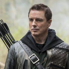 Arrow saison 8 : Malcolm Merlyn de retour ? Stephen Amell répond