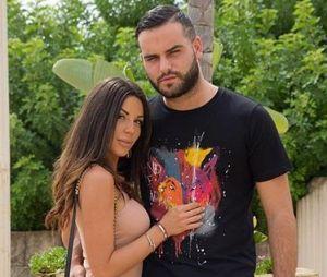 """Nikola Lozina séparé de Laura Lempika : """"Il n'était pas prêt pour s'engager"""""""
