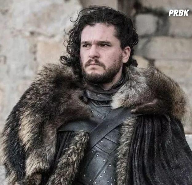 Game of Thrones saison 8 : Kit Harington a longtemps détesté une scène de la série