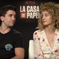 Jaime Lorente (La Casa de Papel) et Ester Acebo nous apprennent à draguer à la française ❤️🇫🇷