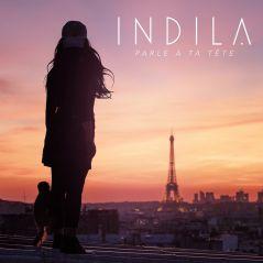 """Indila revient après 5 ans d'absence avec """"Parle à ta tête"""" 🎶"""