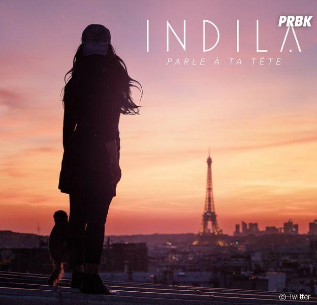 """Indila revient après 5 ans d'absence avec """"Parle à ta tête"""""""