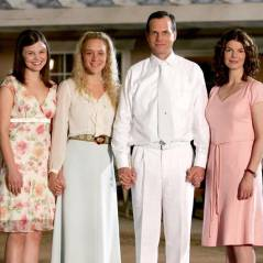 Big Love saison 5 ... la terreur Robert Patrick arrive