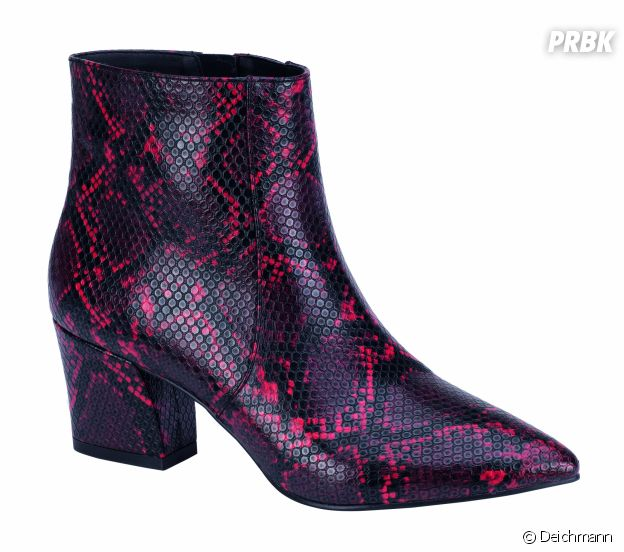 Rita Ora x Deichmann : la collaboration de chaussures stylées pour la rentrée
