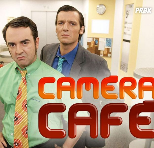 Caméra Café : un retour en préparation sur M6 ? Yvan Le Bolloc'h sème le doute