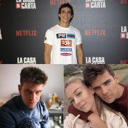 Miguel Herran, Miguel Bernardeau, Danna Paola... avec qui les acteurs de Elite sont-ils en couple ?