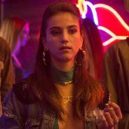 Elite saison 2 : qui est Claudia Salas, alias Rebeca ?