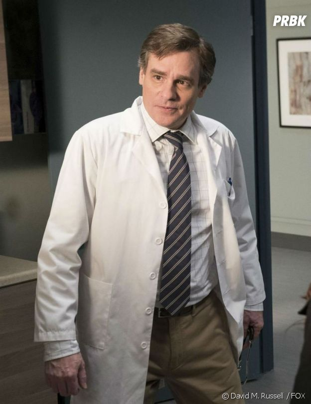 Robert Sean Leonard de Dr House bientôt dans Good Doctor