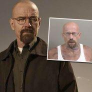 Breaking Bad : le sosie de Walter White recherché par la police pour... une affaire de drogue