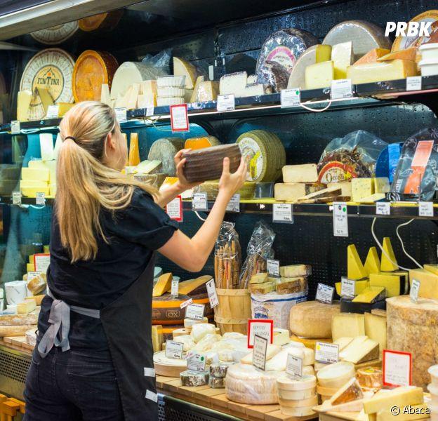 Job de rêve : devenez goûteur de fromages à Paris !