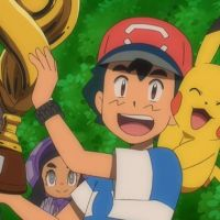 Pokémon : après 22 ans d'échecs injustes, Sacha est enfin le meilleur dresseur