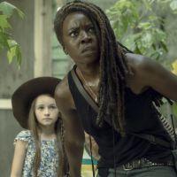 The Walking Dead saison 10 : Judith va-t-elle quitter la série avec Michonne ?