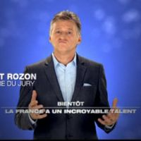 La France a un incroyable talent saison 5 sur M6 le ...