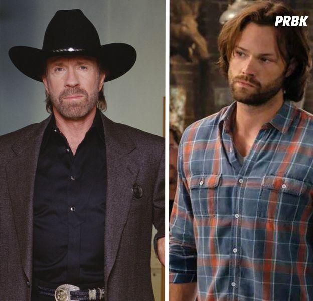 Walker, Texas Ranger de retour : Chuck Norris remplacé par Jared Padalecki