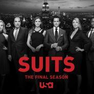 Suits saison 9 : quelle fin pour la série ? Mariage, bébé, retrouvailles... on vous dit tout