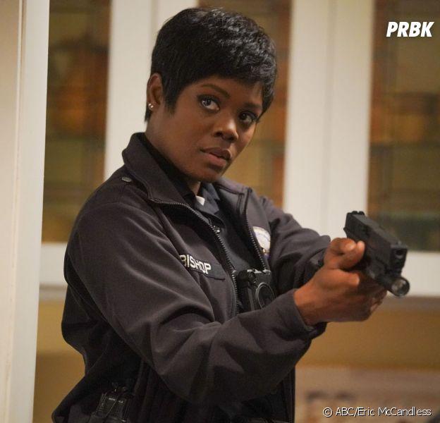 The Rookie saison 2 : Bishop tuée dans l'épisode 1 après le départ d'Afton Williamson ? Découvrez la réponse