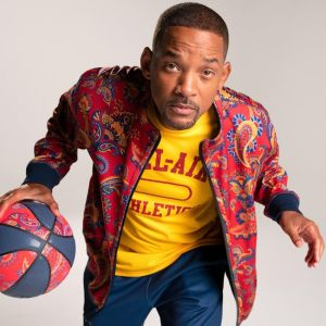 Back to the 90's ! Will Smith lance une collection capsule inspirée du Prince de Bel-Air