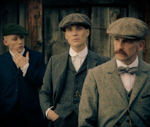 Cillian Murphy ne comprend son personnage Thomas Shelby dans Peaky Blinders
