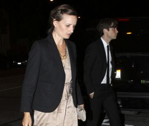 Cillian Murphy est marié à Yvonne McGuinness
