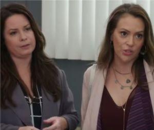 Grey's Anatomy saison 16 : la bande-annonce de l'épisode 3 avec Alyssa Milano et Holly Marie Combs