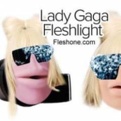 Lady Gaga ... Transformée en sextoy