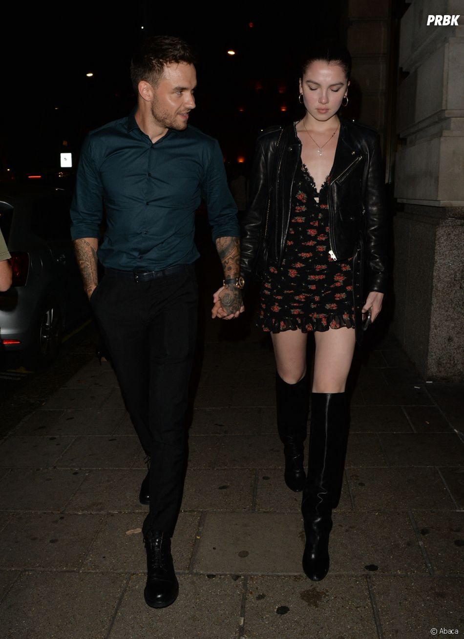Liam Payne en couple avec Maya Henry, une star d'Instagram