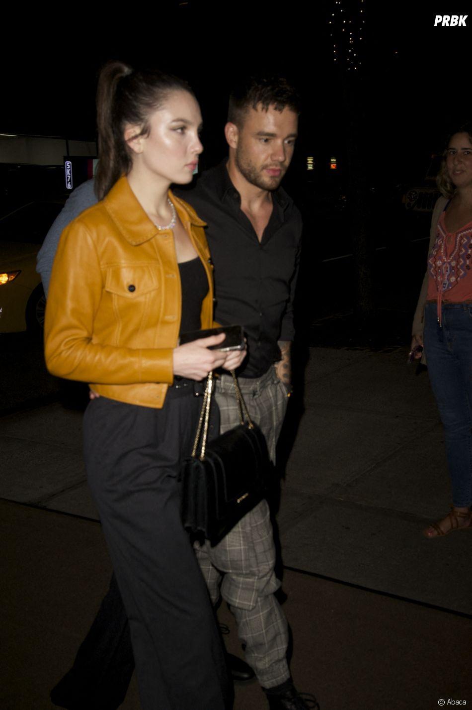 Liam Payne en couple avec Maya Henry, un mannequin de 19 ans