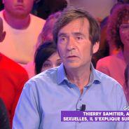 Cyril Hanouna s'emporte contre Thierry Samitier qui compare Franck Leboeuf à Hitler