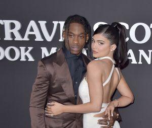 Travis Scott infidèle à Kylie Jenner ? Il répond aux rumeurs