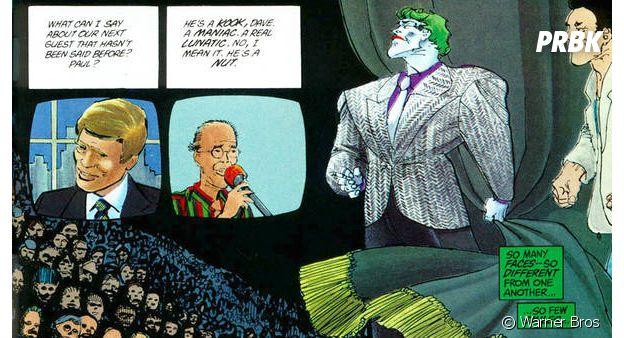 Joker : 9 clins d'oeil à l'univers de Batman bien cachés