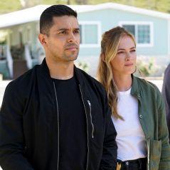 NCIS saison 17 : Torres et Bishop en couple ? Wilmer Valderrama pessimiste