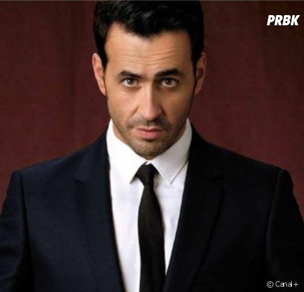 La Flamme : Jonathan Cohen va parodier le Bachelor dans une série de Canal+