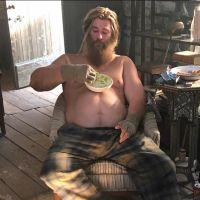 Thor 4 : le super-héros toujours aussi gros dans son nouveau film ? Le réalisateur répond