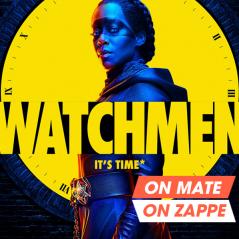 Watchmen : faut-il regarder la série de Damon Lindelof ?