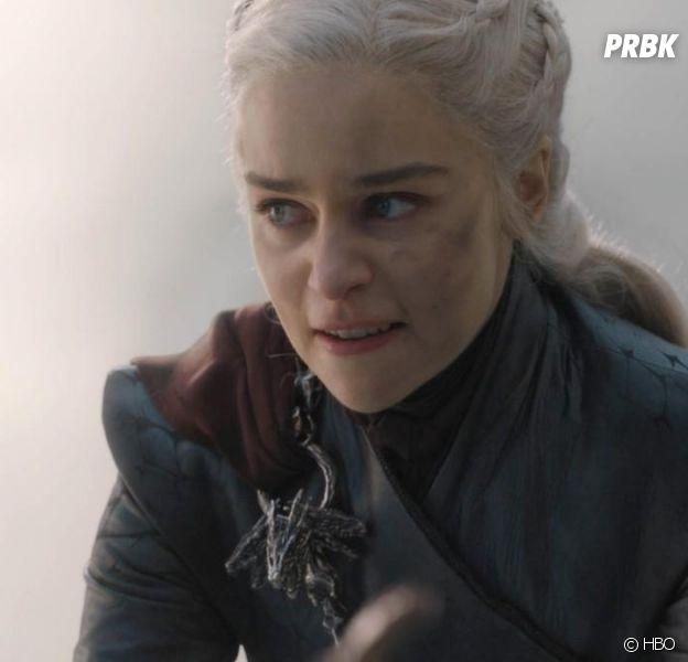 """Game of Thrones : """"Daenerys m'a appris à avoir des couilles"""" confesse Emilia Clarke"""