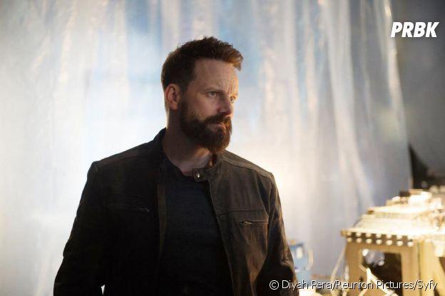 Riverdale saison 4 : Ryan Robbins rejoint le casting dans le rôle de Frank Andrews