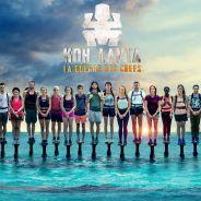 """Koh Lanta : les premières infos sur la nouvelle saison """"exceptionnelle"""""""