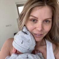 Jessica Thivenin maman, elle dévoile fièrement son corps post-accouchement