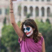 Joker : quand le visage du vilain devient un symbole des manifestations dans le monde