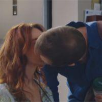 Plus belle la vie : Clément embrasse Delphine, le couple de retour ?