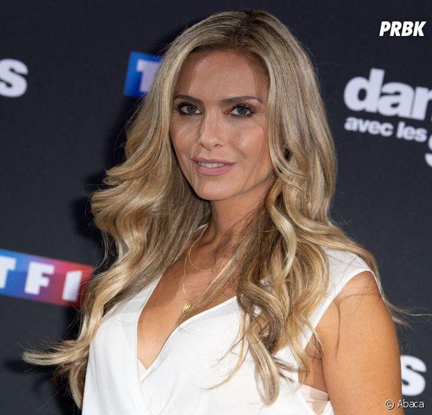 Clara Morgane a été éliminée de Danse avec les stars 10