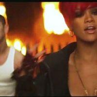 Rihanna ... Découvrez son nouveau duo avec Eminem