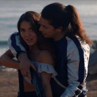 """Moha La Squale en plein braquage avec sa belle dans le clip """"Santa Monica"""""""